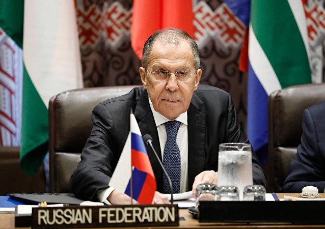 俄中两国正在筹备在印度洋举行联合反海盗演习