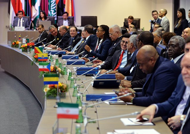 厄瓜多爾宣佈於2020年退出OPEC