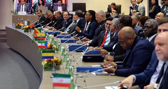 厄瓜多尔宣布于2020年退出OPEC