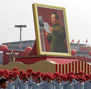 中华人民共和国70年:一位俄罗斯历史学家的思考