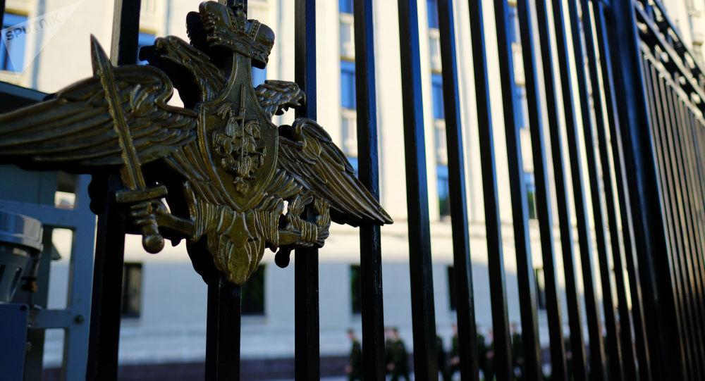 俄國防部否認有關「口徑」導彈未能首次發射成功的報道
