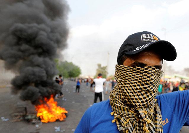 伊共产党代表讲述伊拉克如何走出危机