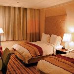 专家表示酒店的香皂和洗发液经常被游客拿走