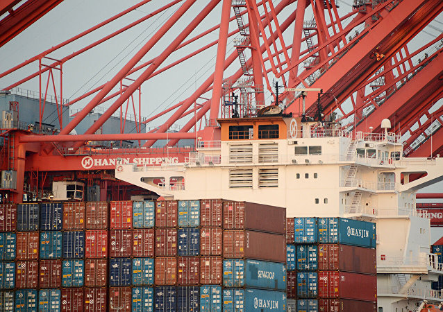 外媒:美国厂家贸易战中遭受的损失更大