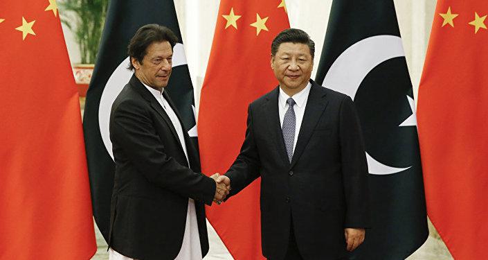 專家:巴基斯坦希望在克什米爾問題上獲得中國更多支持