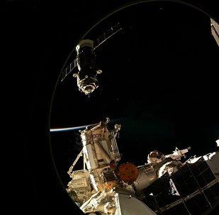 美国为用联盟号飞船运送宇航员已累计向俄罗斯支付39亿美元