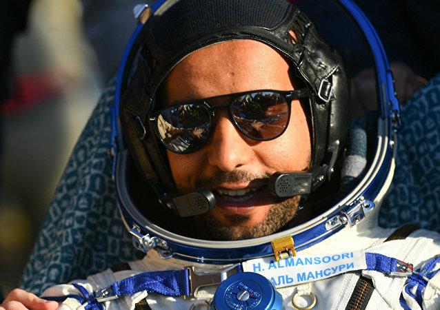 阿联酋希望培养更多宇航员进入太空
