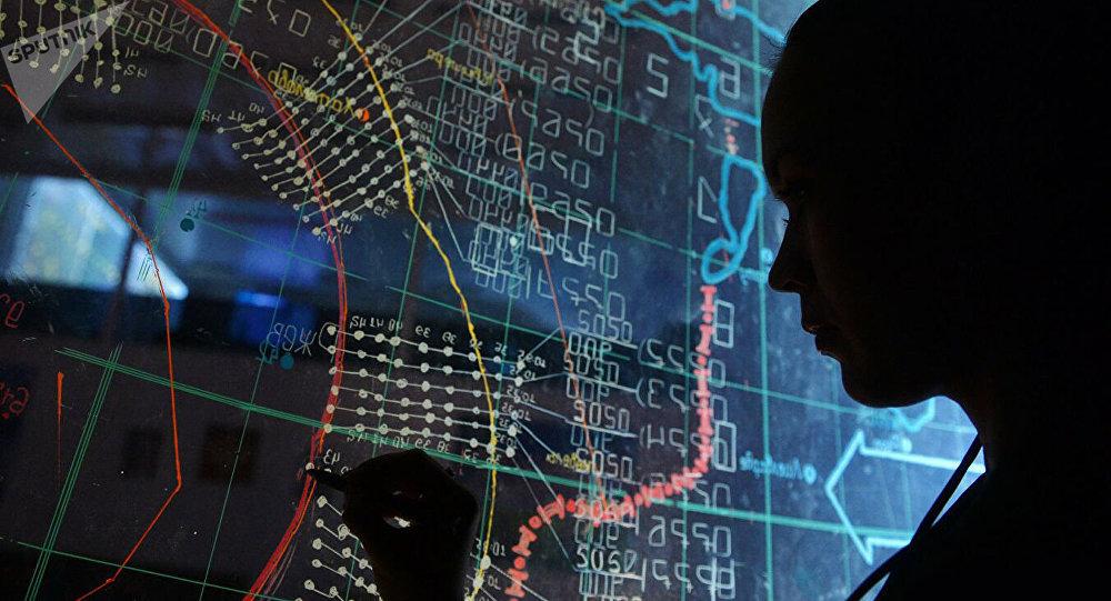俄罗斯助中国建导弹预警系统,两国军事合作前所未有