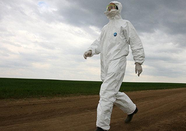 科学家道出世界末日时最安全的国家