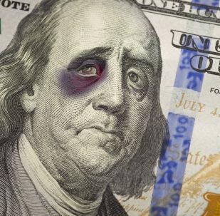俄媒:中国知道,如何打破美元统治权