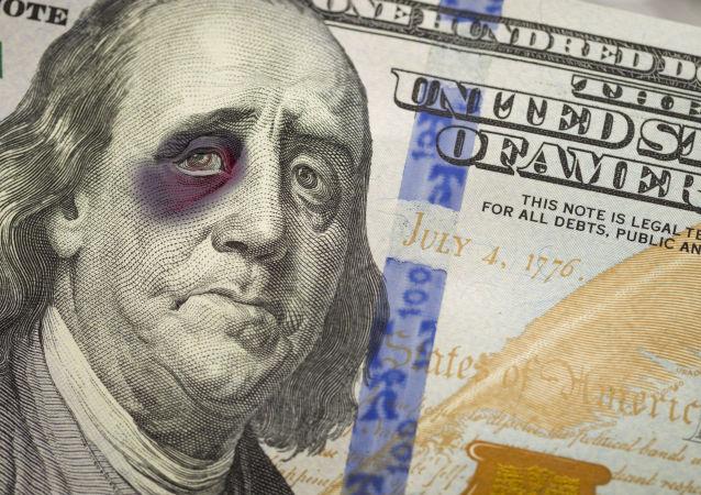 俄媒:中國知道,如何打破美元統治權