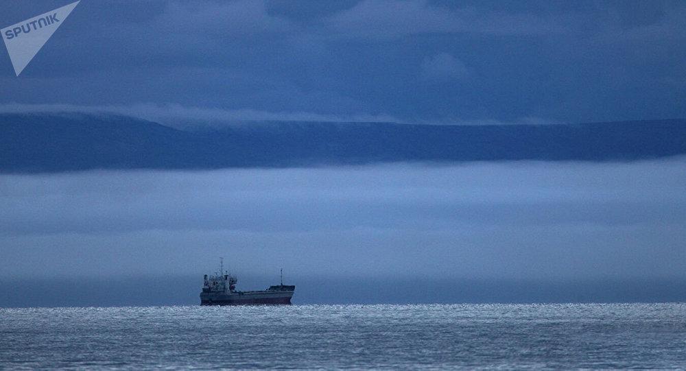 俄中和瑞典聯合考察隊發現整個北方海路遍布微塑料顆粒