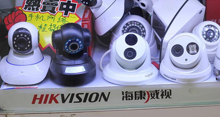 美国真能禁止中国人工智能?