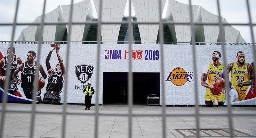 籃球迷表示:愛國是愛NBA的前提