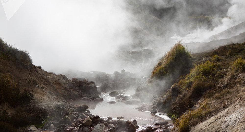 芬兰投资者将在堪察加半岛建造高级温泉度假村