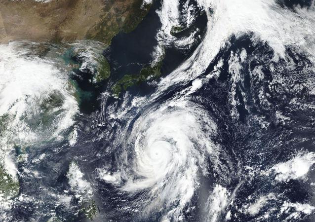 「海貝思」登陸日本貨船翻沈 ,遇難中國籍船員更新為6人