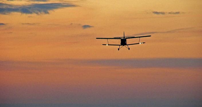 英國軍機在俄加里寧格勒州邊界附近開展偵察