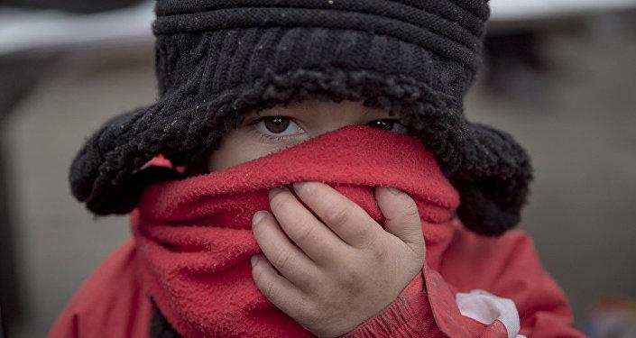 俄科学家:全球气温升高将导致城市空气污染加重