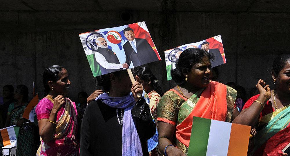 專家:印度向中方展示出對話意願