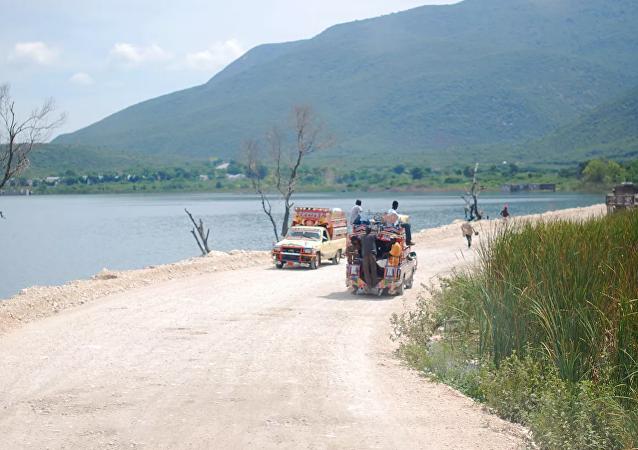联合国宣布结束长达15年的海地维和行动