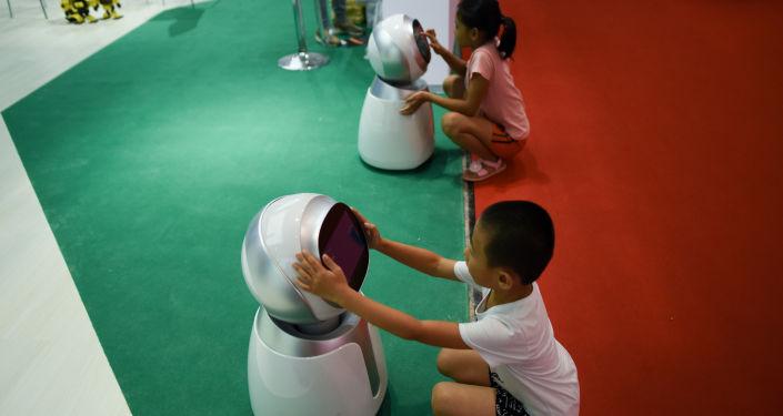 AI在教育过程中作为人工辅助工具可以被信任