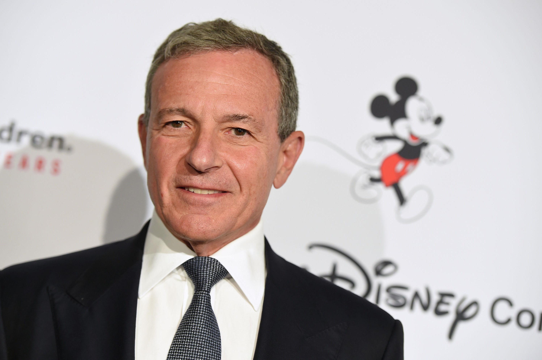 Disney CEO Robert Iger