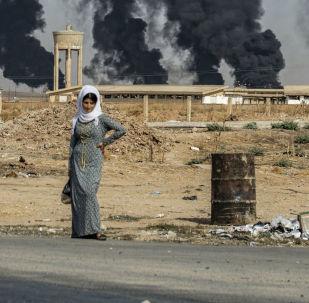 消息人士:庫爾德人提前並不瞭解美土敘利亞問題共識細節