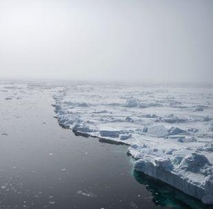俄羅斯獲得北極大陸架屬於自己的新證據