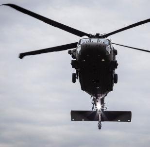 立陶宛採購「黑鷹」直升機替換蘇制米-8