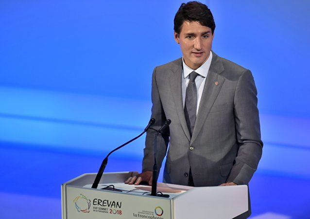 特鲁多领导的自由党在议会选举中获胜
