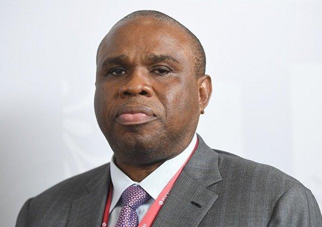 非洲進出口銀行希望未來能夠實現聯合投資項目總額再次翻倍