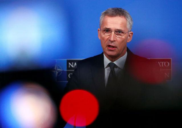 斯托尔滕贝格:白俄罗斯无须为北约军演担心