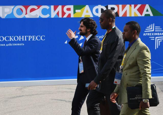 俄方與剛果(布)國企商定就該國石油產品管道項目開展合作