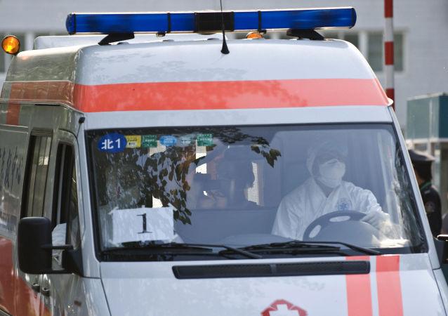北京顺义一加工厂房发生爆炸 已致1死2失联