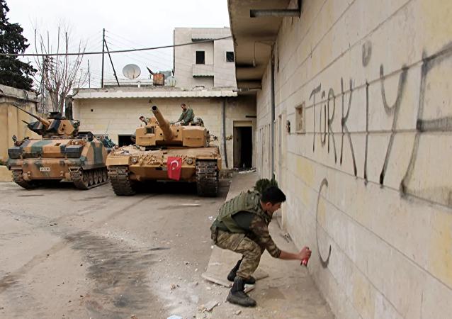 土方和SDF皆稱沒有失去對「伊斯蘭國」俘虜的控制