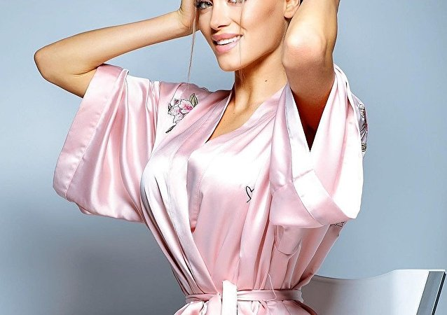 「2019年烏克蘭小姐」大賽冠軍、哈爾科夫市民瑪格麗特•帕莎