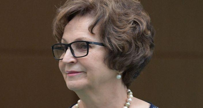 叶卡捷琳娜∙拉霍娃