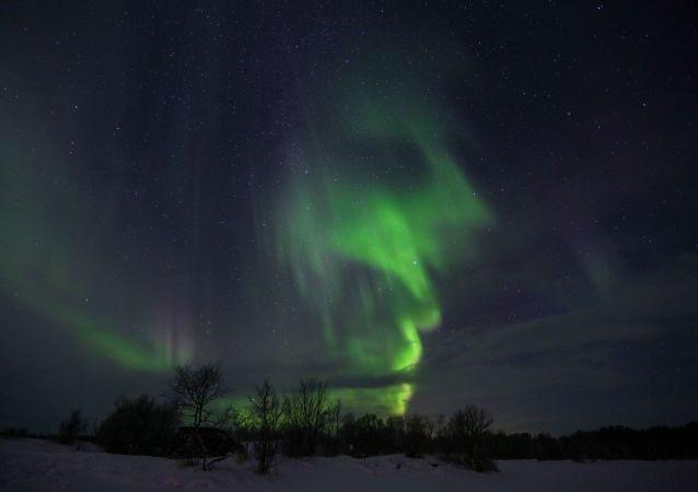 北极光(摩尔曼斯克州)