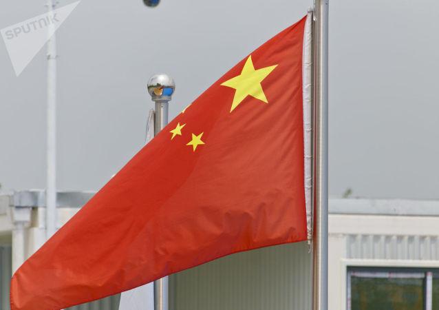 中国驻外机构数量超越美国