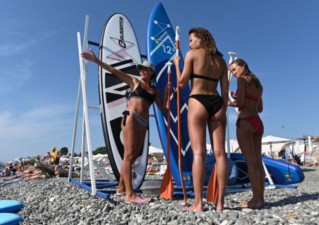 俄学者了解如何根据社交网站数据预测游客度假地