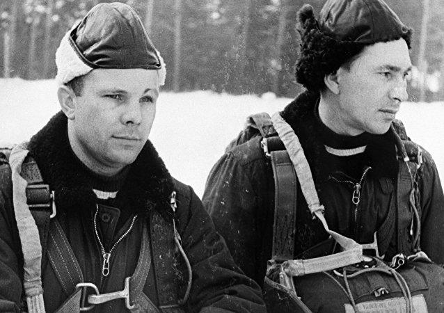 蘇聯第一批宇航員曾在莫斯科天文館秘密受訓