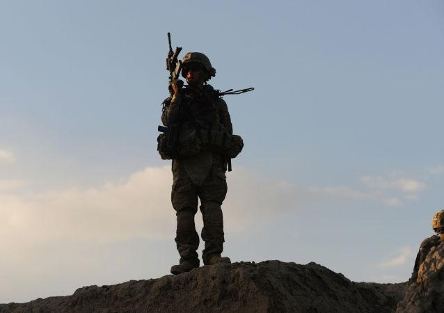 俄羅斯專家談美國從阿富汗撤軍的後果