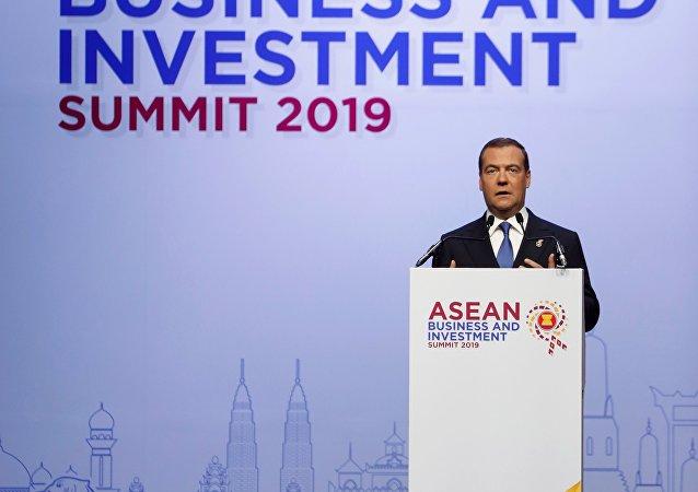 在與泰國政府的談判中討論了俄羅斯裝備的供貨問題