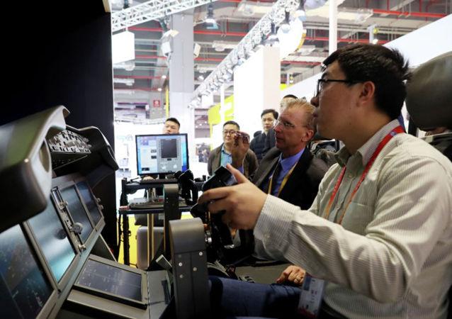 上海進博會應能減少西方偏見
