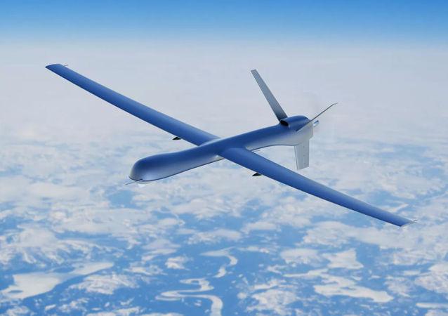 哈夫塔尔国民军宣布在利比亚西部击落一架意大利无人机