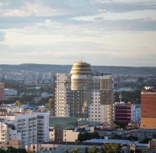 俄罗斯布拉戈维申斯克