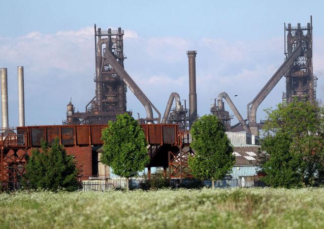英國鋼鐵集團將易主於中國公司