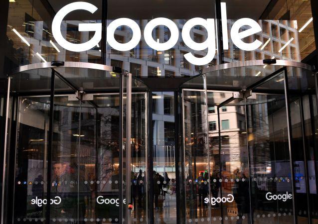 谷歌禁止在新加坡发布政治广告