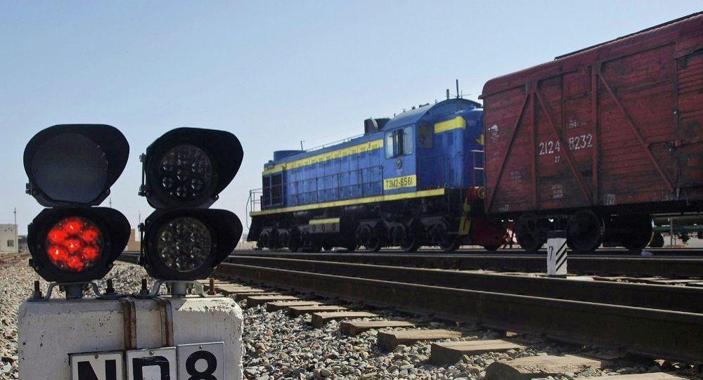 """上合秘书长称""""马扎里沙里夫-喀布尔-白沙瓦""""新铁路项目具有突破性"""