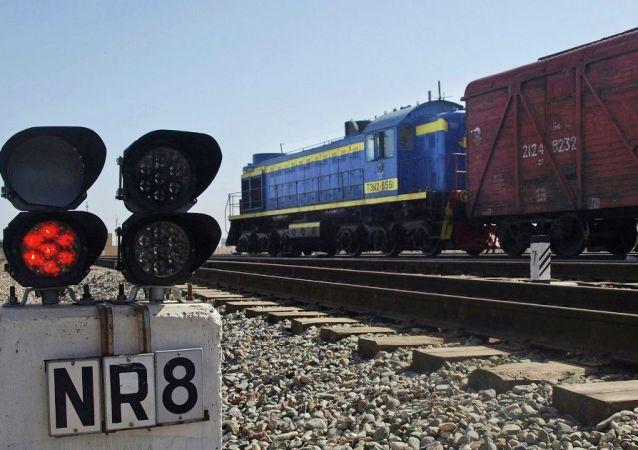 上合秘書長稱「馬扎里沙裡夫-喀布爾-白沙瓦」新鐵路項目具有突破性